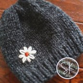 daisy-hat